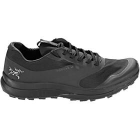 Arc'teryx M's Norvan LD Shoes Black/Shark